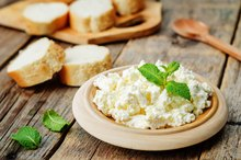 Is Non Fat Cottage Cheese Healthy Food?