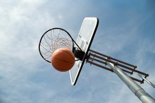 Knockout Basketball Game Rules