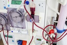 How Is Osmosis Used in Kidney Dialysis?