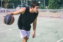 What Basketball Workout Should You Do if You Are Practicing Alone?