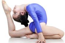 Facts on Gymnastics Events on the Beam, Floor, Vault & Bars