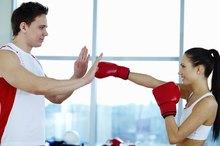 Is Jiu-Jitsu More Effective Than Kickboxing?