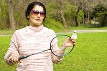 Fundamental Skills and Rules in Badminton