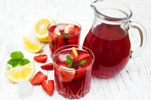 Is High-C Fruit Punch Healthy?
