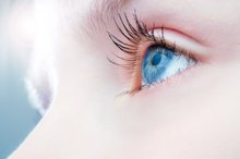 Tips on Kids Putting in Contact Lenses