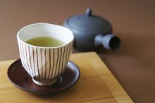 Green Tea & Thyroid Medicine