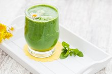 Freshly Squeezed Juices That Are Good for Diabetics