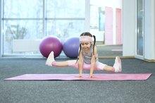 Floor Exercises for Beginning Gymnastics