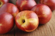 Nectarines and the Glycemic Index