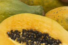 What Are the Benefits of Fermented Green Papaya?
