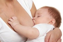Can You Take Appetite Suppressants While Breastfeeding?