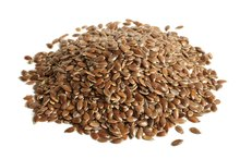 The Safe Amount of Flaxseed Oil for Children