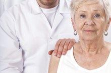 Exercises for Treatment of Brachial Neuritis