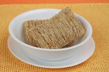 Shredded Wheat & Cholesterol