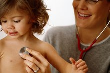 Molluscum Warts in Children