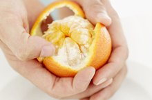 How to Ripen Oranges in the Microwave