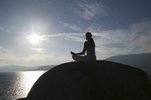 Differences Between Meditation & Visualization