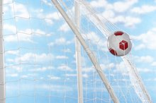 How to Build a Soccer Goal With PVC Pipe