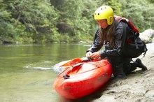 Kayak Exercises