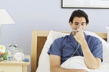 Breathing Treatments for Pneumonia