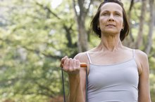 Are There Breast-Lifting Exercises You Can Do with a Resistance Band?
