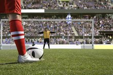 How Big Is a World Cup Soccer Field?