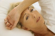 What Are the Causes of Dizziness When Lying Down?