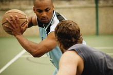 How to Increase Stamina for Basketball