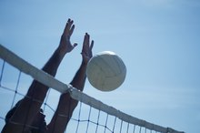 Volleyball Wrist Snap Exercises