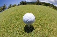 Differences Between Callaway Golf Balls