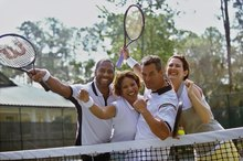 Lawn Tennis Rules & Regulations