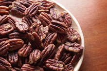 Pecan Allergy Symptoms