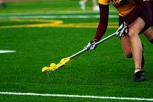 Differences Between Field Hockey Balls & Lacrosse Balls