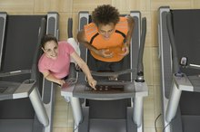 How to Change Your Treadmill From KPH to MPH