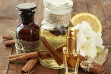 Cinnamon Oil Allergy