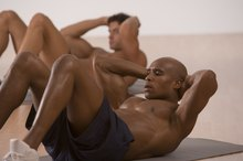 The Bent-knee Curlup Is a Muscular Resistance Exercise That Primarily Works Which Muscle Group?