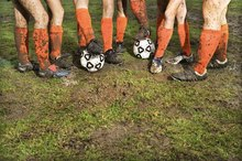 How to Remove the Odor From Shin Guards