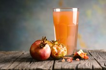 Pomegranate Juice & Pregnancy