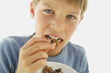 When Can Kids Eat Nuts?