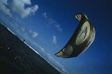 How to Go Upwind Kiteboarding