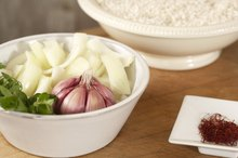 Do Garlic & Onions Kill Flu & Cold Viruses?