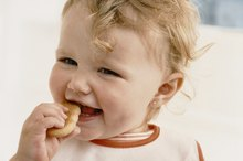 Finger Foods for 9-Month-Old Babies