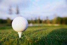 How to Choose a Golf Tee Length