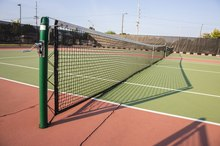 What Is Ad Court in Tennis?