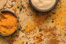 What Is a Turmeric Rhizome?