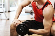 Does Weightlifting Stimulate Bone Growth?