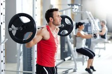 How To Make Muscles Recover Faster