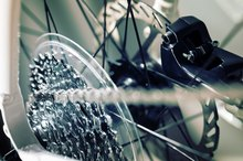 How to Fix a Clicking Chain on a Road Bike