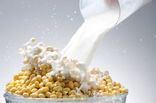 Is Soy Milk a Good Protein Source?