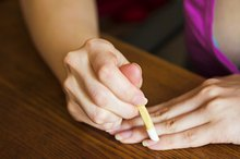 Vitamins for Cuticles